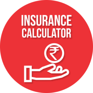 wealth management, insurance calculator