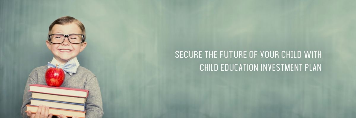 Child Education Investment Plan
