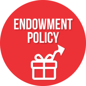 wealth management endowment policy