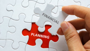Strategic Financial Planning
