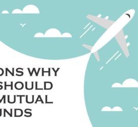 REASONS WHY YOU SHOULD BUY MUTUAL FUNDS