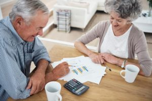 Identify financial-goals for Personal Finance