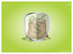 HOW CAN YOU PROTECT YOUR INVESTED MONEY IN THE LONG-TERM