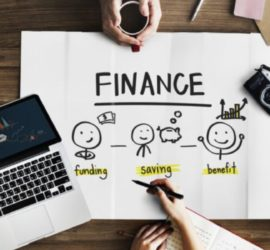 A Step-By-Step Guide On How To Create Your Financial Plan for Beginners 1